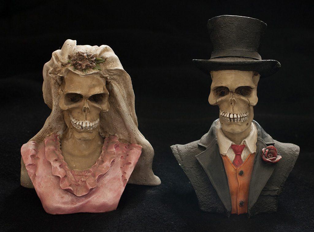 בובות חתן כלה 2